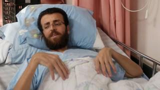 Μάχη για τη ζωή του δίνει Παλαιστίνιος δημοσιογράφος που συνελήφθη από Ισραηλινούς