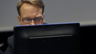 Υπουργείο Οικονομικών Ευρωζώνης ζητούν οι κεντρικοί τραπεζίτες Γαλλίας και Γερμανίας
