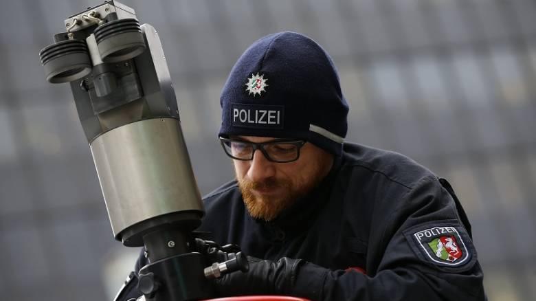 Επιδρομή της αστυνομίας σε σπίτια στο Μάιντς για την σύλληψη τζιχαντιστών