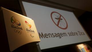 Ιός Ζίκα: Προβληματισμός για τη συμμετοχή αθλητών στους Ολυμπιακούς του Ρίο