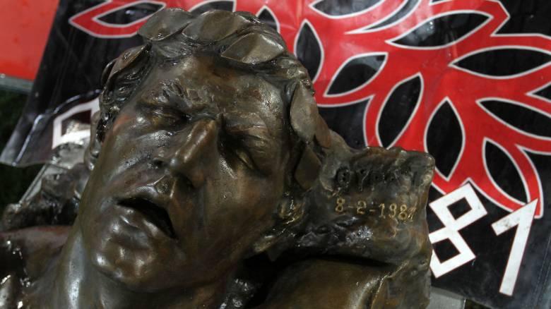 Η μαύρη επέτειος της 8ης Φεβρουαρίου του 1981 με τους νεκρούς οπαδούς στο Καραϊσκάκης