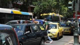 ΥΠΟΙΚ: Ειδοποιητήρια και απειλή επιβολής προστίμων σε οδηγούς ανασφάλιστων ΙΧ