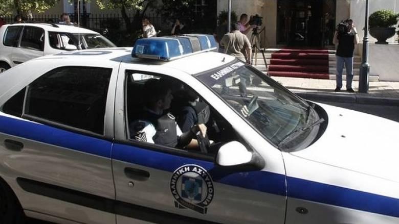 Συνελήφθη στη Βούλα ο «Τσάκι Τσαν», γνωστός νονός της νύχτας