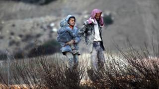 Γιατί οι χώρες του Κόλπου δεν δέχονται Σύρους πρόσφυγες;