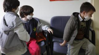 Οδηγίες από το Υπουργείο Παιδείας για τη γρίπη