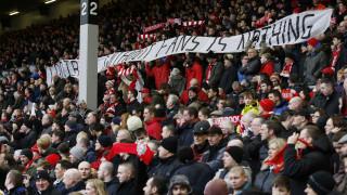 Μεγαλώνουν οι αντιδράσεις των φιλάθλων για τις τιμές των εισιτηρίων των αγώνων στην Αγγλία