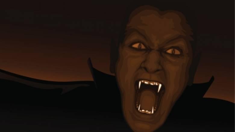 Αμφισβητείται η πραγματική προέλευση του Κόμη Δράκουλα