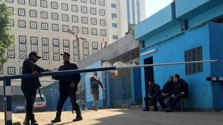 Κάιρο: Απορρίπτουν οι αιγυπτιακές αρχές ανάμειξή τους στη δολοφονία του Ιταλού φοιτητή
