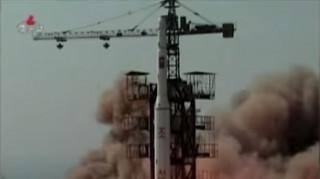 Εκτόξευση πυραύλου από Β.Κορέα: Νέο πυραυλικό σύστημα-απάντηση ετοιμάζουν οι ΗΠΑ