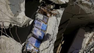 Οι αρχές συνέλαβαν τον κατασκευαστή του κτιρίου που κατέρρευσε από τον σεισμό στην Ταϊβάν