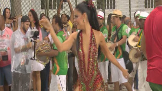 Το Ρίο ξεφαντώνει ακόμα – κόντρα στο Ζίκα, την ύφεση και τα σκάνδαλα