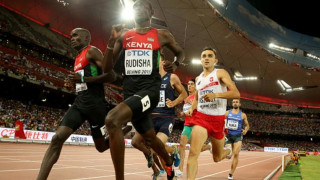 Ο Ζίκα οδηγεί σε σκέψεις μη συμμετοχής στους Ολυμπιακούς του Ρίο