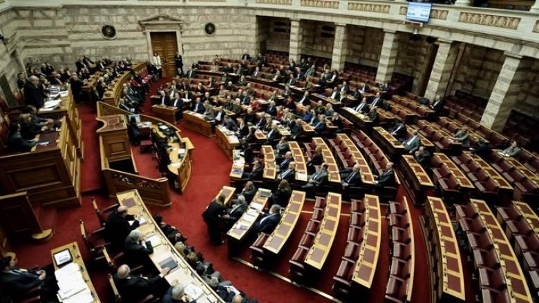 Αρνήθηκαν να παραστούν οι αγρότες, αναβλήθηκε η συζήτηση στη Βουλή