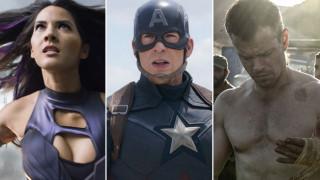 Super Bowl 2016: Όλα τα trailers των blockbusters εδώ