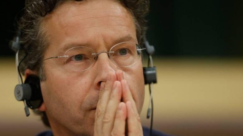 Ντάισελμπλουμ: Ασαφές το ελληνικό σχέδιο για το ασφαλιστικό