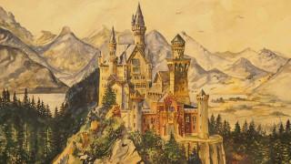 Πίνακες του Χίτλερ στο «σφυρί»