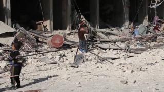 Χαλέπι: Το σταυροδρόμι του Συριακού πολέμου