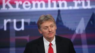 Εκνευρισμός στο Κρεμλίνο με αφορμή δηλώσεις της Μέρκελ