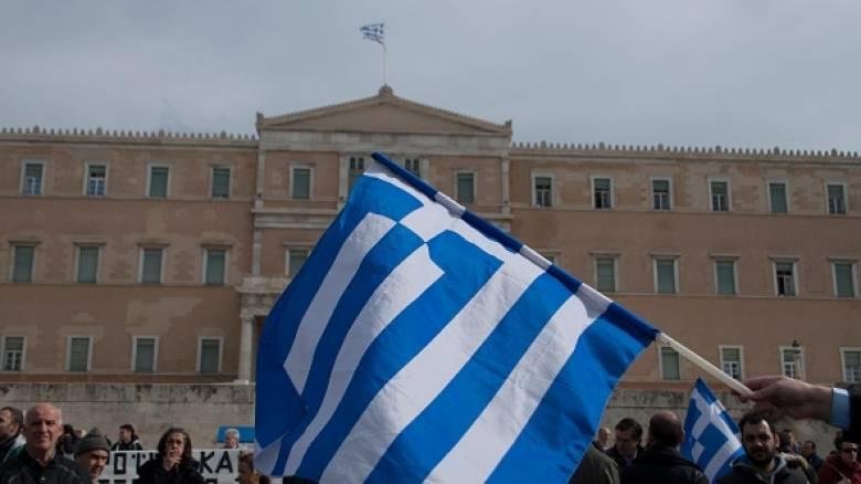 Μειώσεις στις συντάξεις άνω των 2.000 ευρώ προτείνει η κυβέρνηση στους θεσμούς