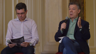Κολομβία: Ερευνούν τη σχέση του Ζίκα με τo σπάνιο νευρολογικό νόσημα Γκιγιέ-Μπαρέ