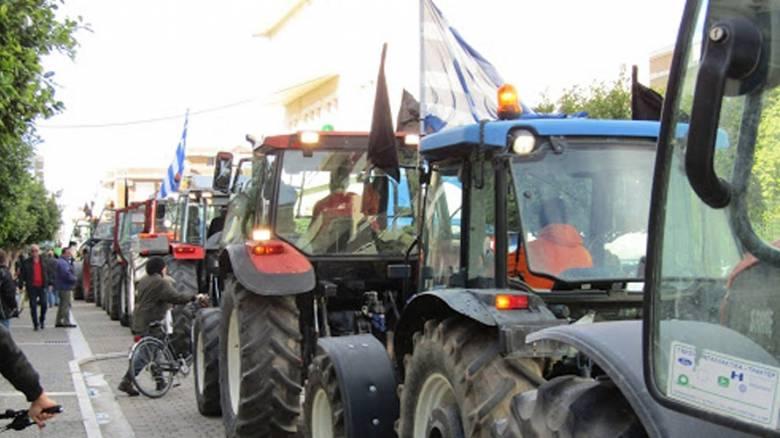 Αγρότες: Δεν ικανοποιήθηκαν από την ομιλία Τσίπρα