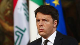Αμείωτη κριτική Ρέντσι στην Ευρωπαϊκή Ένωση