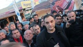 Ο Σερραίος αγρότης που μίλησε με τον πρωθυπουργό της Βουλγαρίας