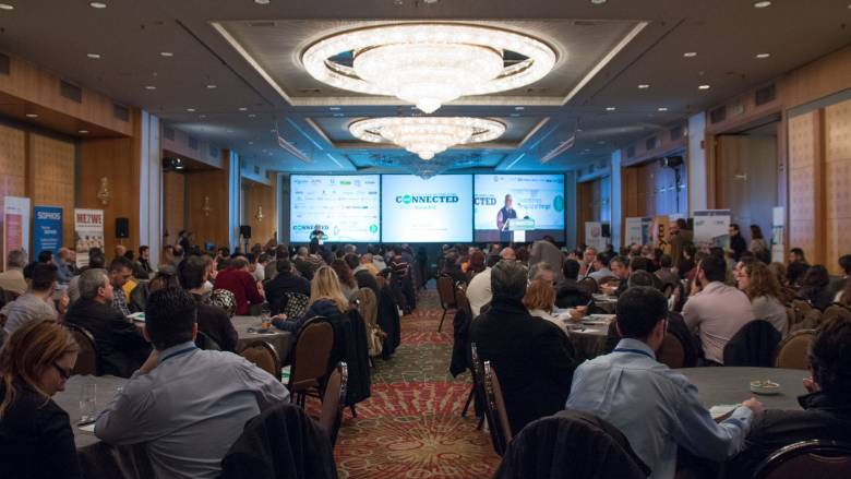 8ο Συνέδριο Connected World: Ολοκληρώθηκε με επιτυχία