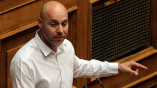Δύο ληστές καταδίωξε και συνέλαβε ο βουλευτής Γιώργος Αμυράς