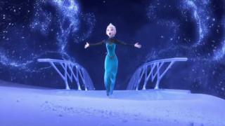 «Frozen» έμεινε ο Σπίλμπεργκ με το Star Wars