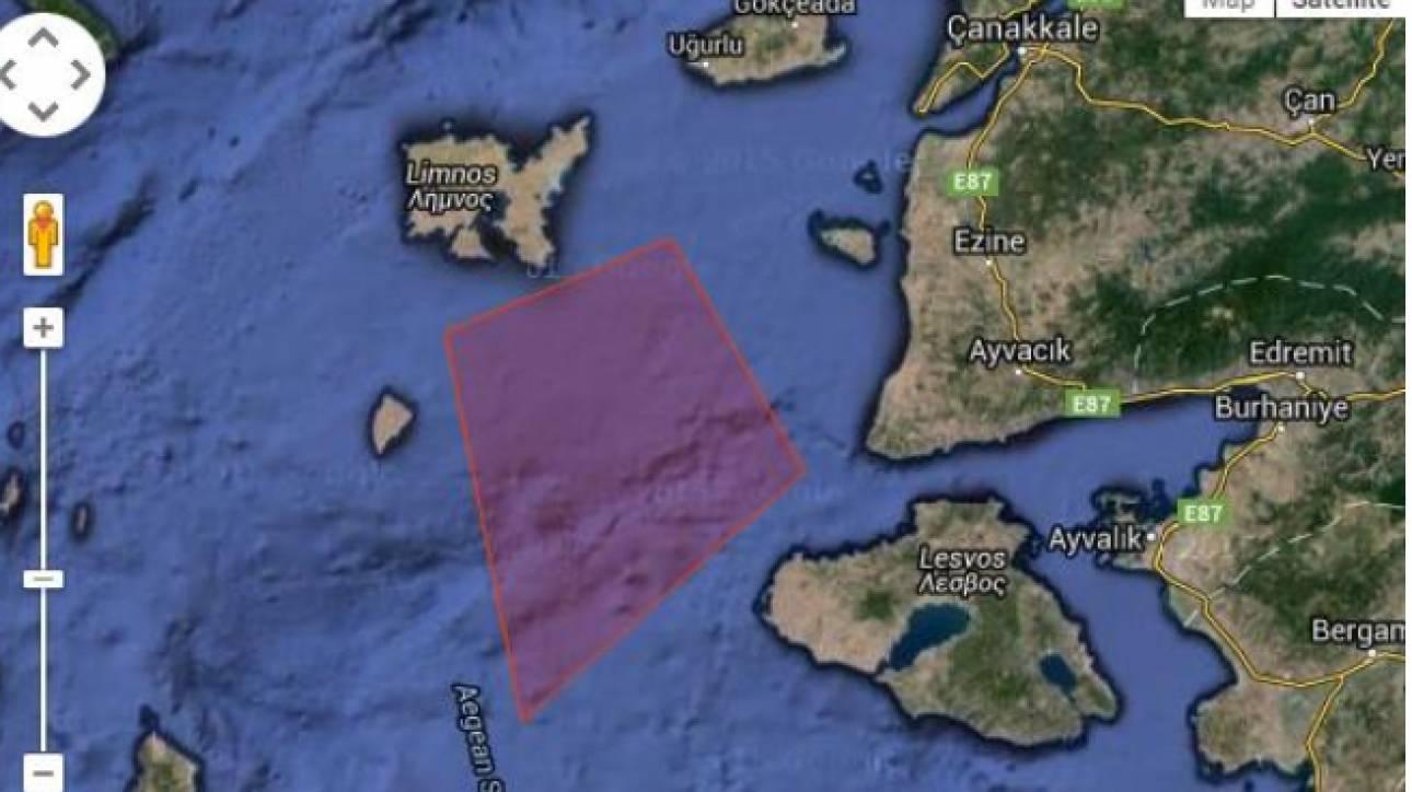 Αμφισβητεί η Άγκυρα τις έρευνες για το ελικόπτερο που έπεσε στην Κίνυρο