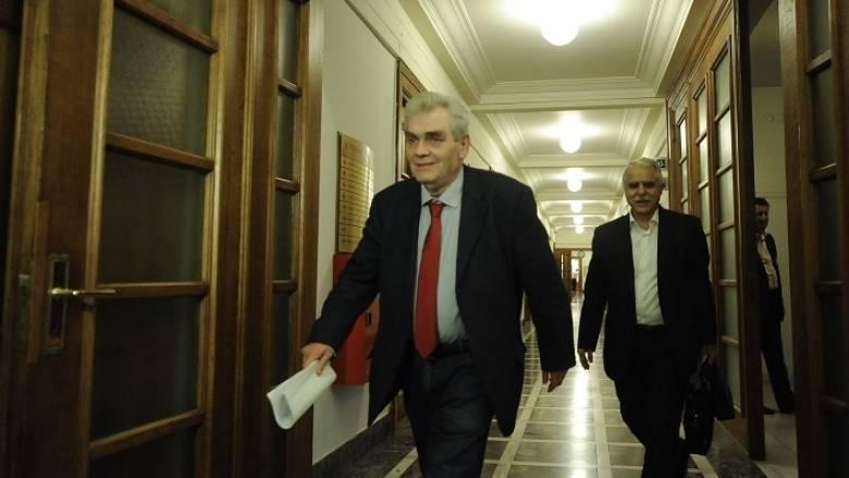 Παπαγγελόπουλος για δάνεια ιδιοκτητών ΜΜΕ
