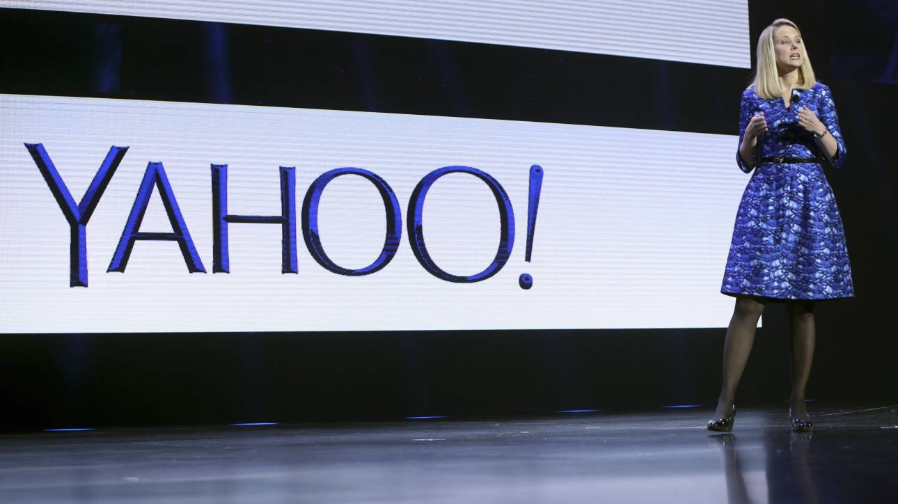 Μείωση έως και 15% στο προσωπικό της ανακοίνωσε η Yahoo