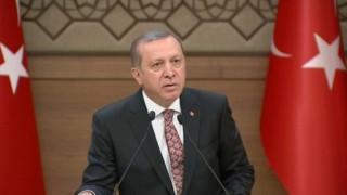 Υπόνοιες για στρατιωτική παρέμβαση στη Συρία αφήνει ο Ερντογάν
