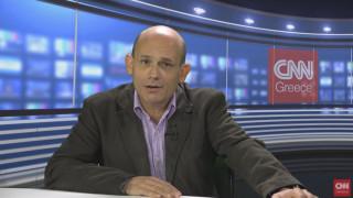Πάρις Καρβουνόπουλος: Τα πιθανά αίτια της πτώσης του ελικοπτέρου