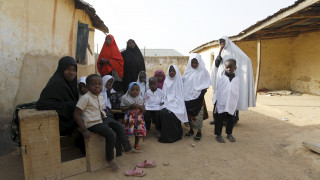 Νιγηρία: Τον θάνατο σκόρπισαν τρεις βομβίστριες αυτοκτονίας