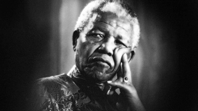 Σαν σήμερα η απελευθέρωση του Νέλσον Μαντέλα (pics & vid)