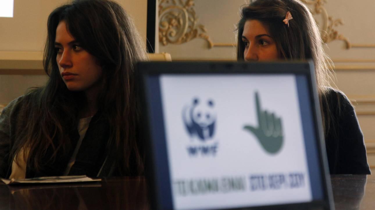 Στα 22 δις δολάρια ο τζίρος από το εμπόριο άγριας ζωής παγκοσμίως