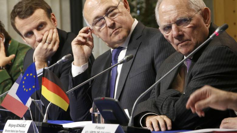 Υπερβολικές οι αγορές για Deutsche Bank, αλλά όχι για Πορτογαλία και Ελλάδα