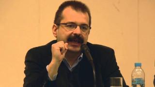 Σωτήρης Ρούσσος: Κρύβει κινδύνους η εμπλοκή του ΝΑΤΟ στις επιχειρήσεις στο Αιγαίο