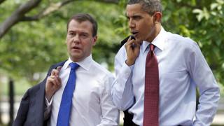 Μεντβέντεφ: Η Συρία θα μπορούσε να πυροδοτήσει νέο παγκόσμιο πόλεμο