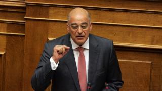 Κόντρα για τη συμφωνία με ΝΑΤΟ στη Βουλή