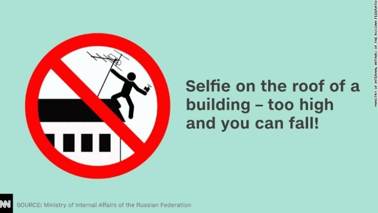 Θάνατος από selfie;