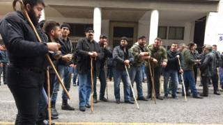 Αγροτικές κινητοποιήσεις: Η κάθοδος των αγροτών στην Αθήνα