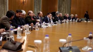 Συστάθηκε Διυπουργική Επιτροπή για την εφαρμογή του κοινωνικού εισοδήματος αλληλεγγύης