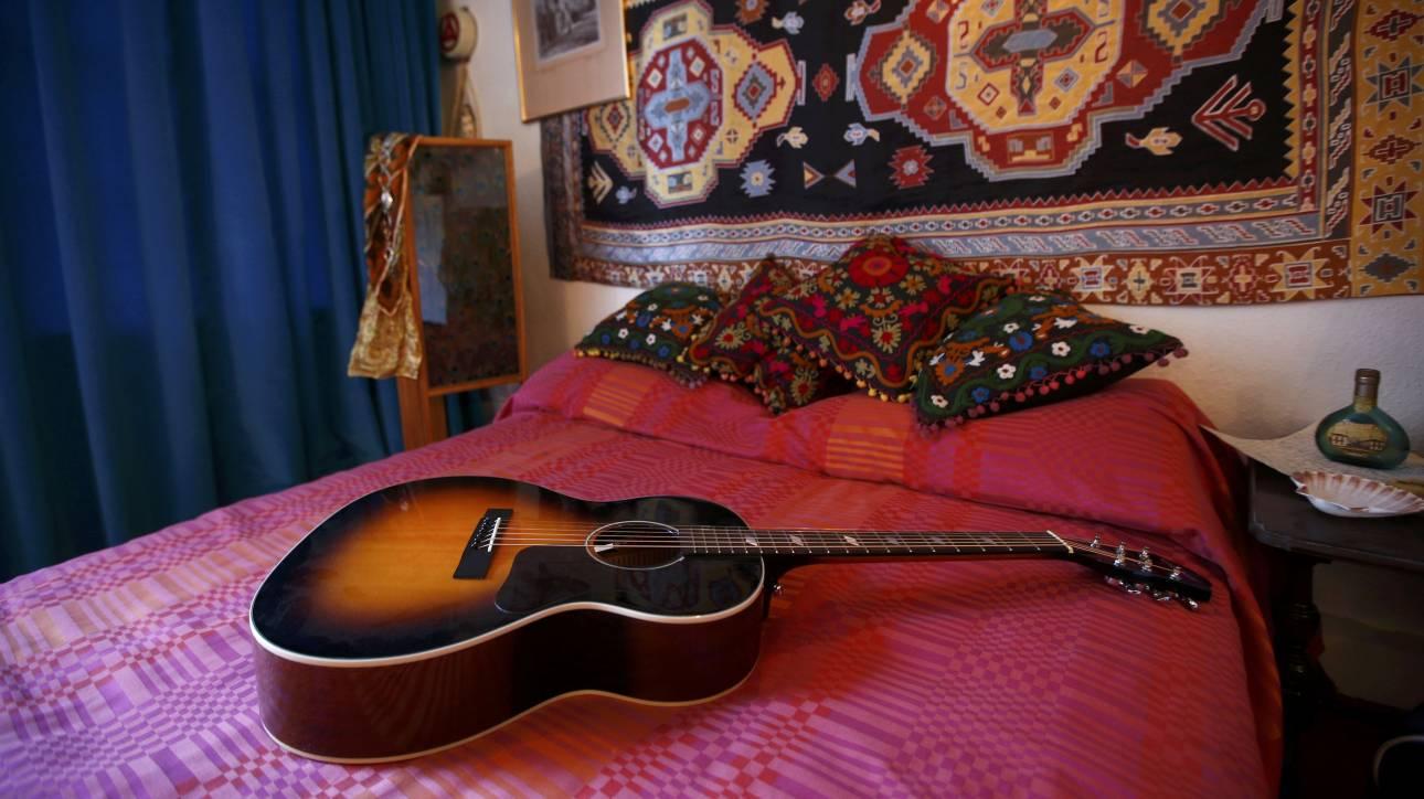 Μουσείο πλέον το διαμέρισμα του Τζίμι Χέντριξ στο Λονδίνο