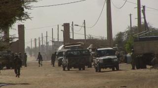 Μάλι: Επίθεση σε βάση του ΟΗΕ-Νεκροί και τραυματίες