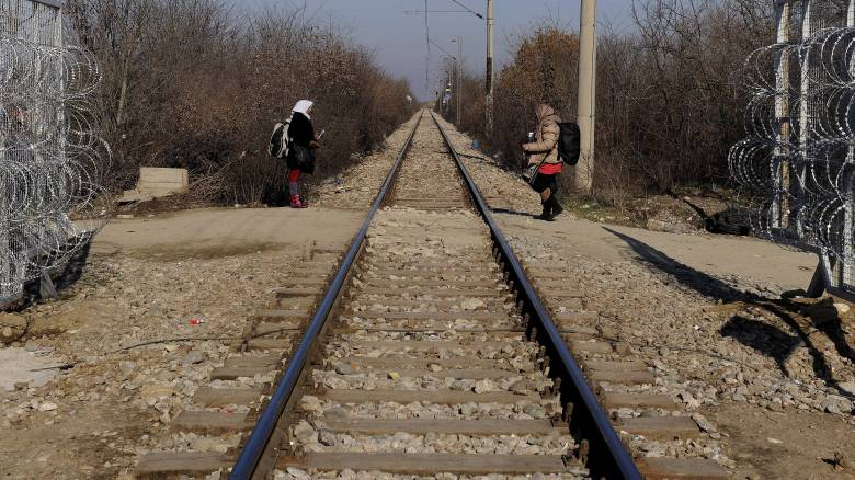 ΥΠΕΞ Αυστρίας προς ΠΓΔΜ: ετοιμαστείτε να σφραγίσετε τα σύνορα με την Ελλάδα