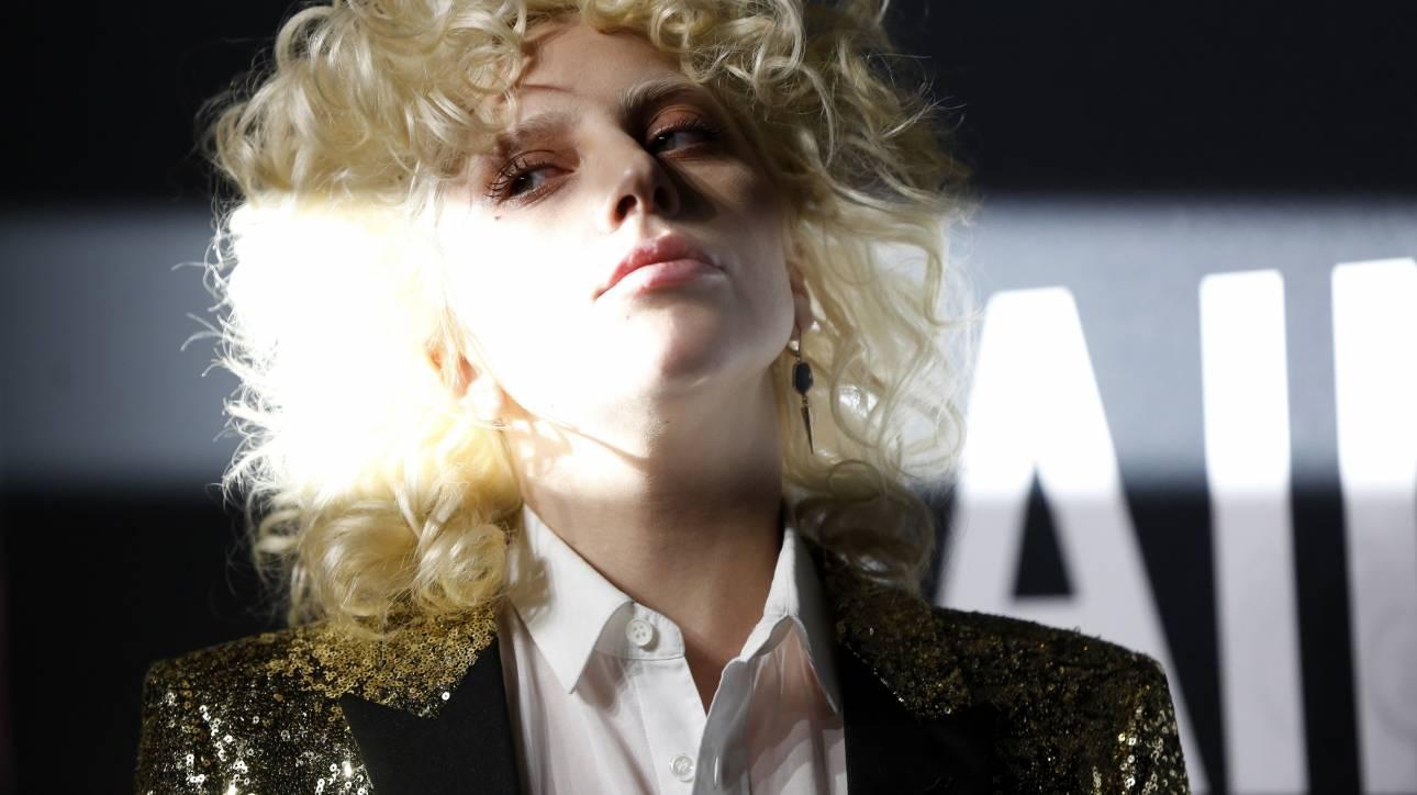 Gaga, Κράβιτς, Πάμελα, Σταλόνε: το σόου του Saint Laurent στο Λος Άντζελες ήταν μια συναυλία ροκ