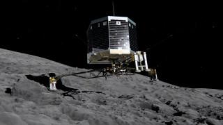 Χάνονται οι ελπίδες να επικοινωνήσει το Philae με τη Γη